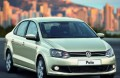 Автомобиль: Volkswagen Polo Sedan (Фольксваген Поло седан)