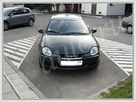 Chrysler Neon 1.8