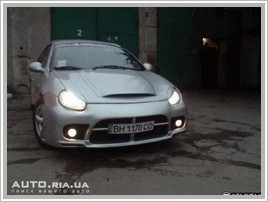 Chrysler Neon 2.0 147 Hp