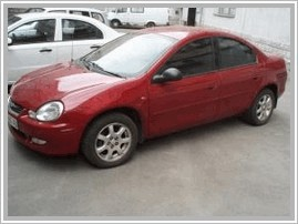 Chrysler Neon 1.6